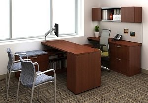 Interior Designers for Office